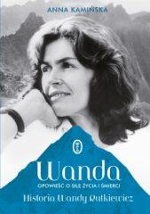 Anna Kamińska Wanda