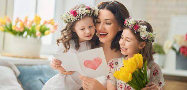 Mama zastąpi każdego, ale nikt nie zastąpi Mamy…